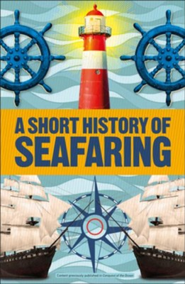 A Short History of Seafaring  -