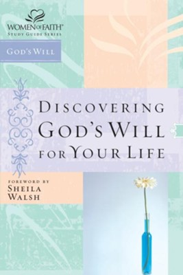 Discovering God's Will for Your Life - eBook  -