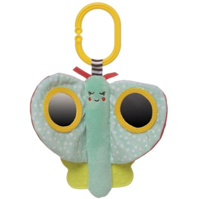 Meadow, Butterfly, Travel Toy  -
