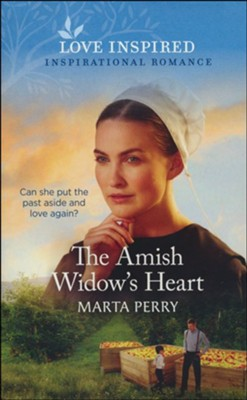 The Amish Widow's Heart  -     By: Marta Perry