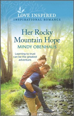 Her Rocky Mountain Hope  -     By: Mindy Obenhaus