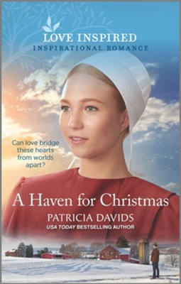 A Haven for Christmas  -     By: Patricia Davids