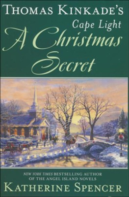 A Christmas Secret  -     By: Katherine Spencer