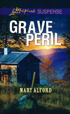Grave Peril  -     By: Mary Alford
