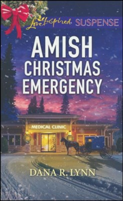 Amish Christmas Emergency  -     By: Dana R. Lynn