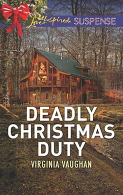 Deadly Christmas Duty  -     By: Virginia Vaughan