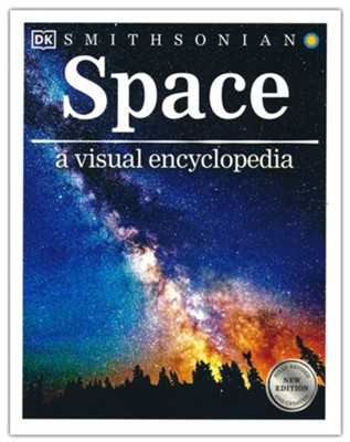 Space A Visual Encyclopedia  -