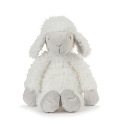 Little Lamb Plush  -