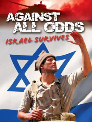 Against All Odds: Israel Survives - 13 Episode Series: A Warrior Named Kahalani  [Streaming Video Purchase] -     By: Tom Ivy