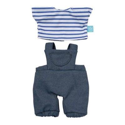Baby Stella, Playing Favorites Outfit  -