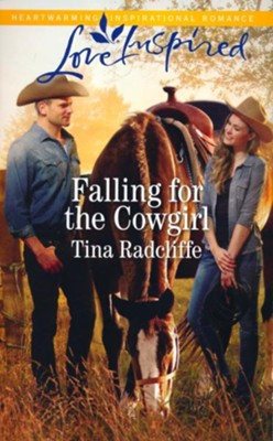 Falling for the Cowgirl  -     By: Tina Radcliffe