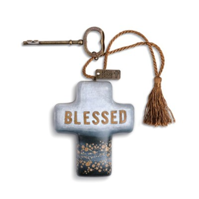 Blessed Artful Cross  -
