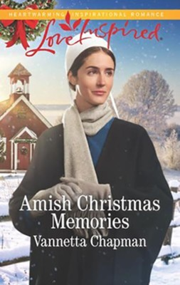 Amish Christmas Memories  -     By: Vannetta Chapman