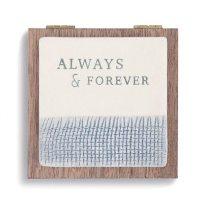 Always and Forever, Forever Card  -     By: Meaningful Moments