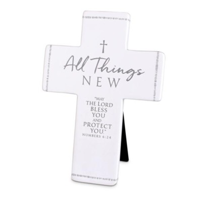 All Things New Cross, Numbers 6:24   -