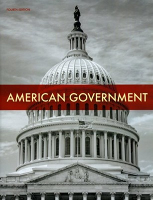 American Government Student Text (4th Edition)   -