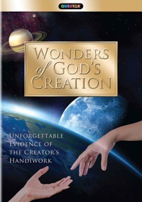 Wonders Of God's Creation: Volume 2: Planet Earth - Sanctuary Of Life  [Streaming Video Purchase]