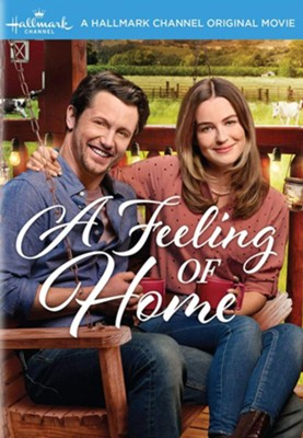 A Feeling of Home, DVD   -