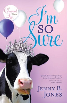 I'm So Sure - eBook  -     By: Jenny B. Jones