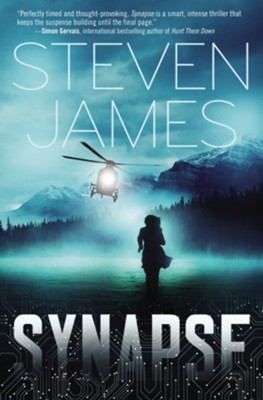 Synapse  -     By: Steven James