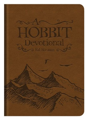 A Hobbit Devotional  -     By: Ed Strauss