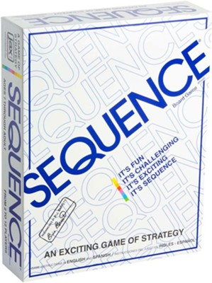Sequence Game   -