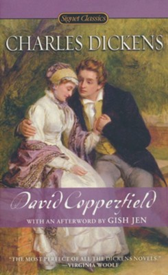 David Copperfield  -     By: Charles Dickens