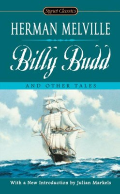 Billy Budd and Other Tales  -     By: Herman Melville