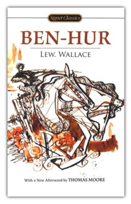 Ben-Hur  -     By: Lew Wallace