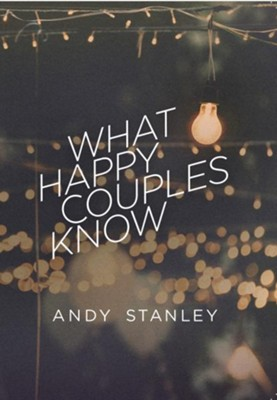 What Happy Couples Know DVD   -     By: Andy Stanley