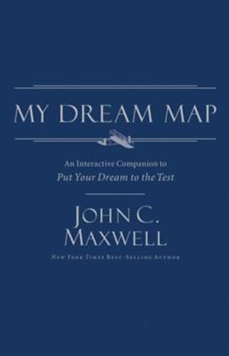 My dream map ebook john c maxwell 9781418576226 christianbook my dream map ebook by john c maxwell fandeluxe Gallery