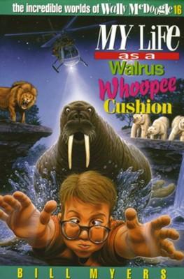 My Life as a Walrus Whoopee Cushion - eBook