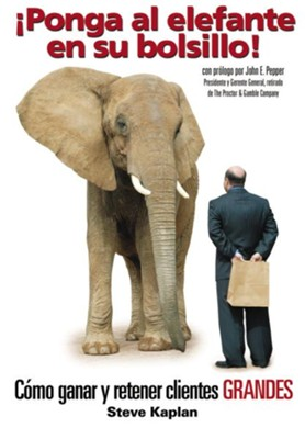 Ponga al elefante en su bolsillo! - Bag the Elephant (Spanish ed.) - eBook  -     By: Steve Kaplan