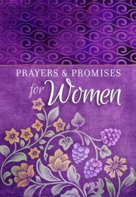 Prayers & Promises for Women  -