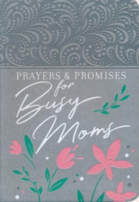 Prayers & Promises for Busy Moms  -
