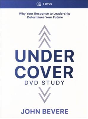 Under cover dvd study john bevere 9781937558185 christianbook under cover dvd study by john bevere fandeluxe Gallery