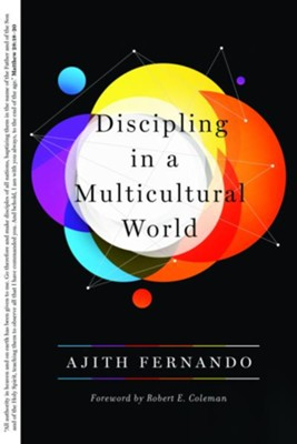 Discipling in a Multicultural World  -     By: Ajith Fernando