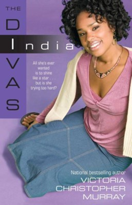 India: The Divas  -     By: Victoria Christopher Murray