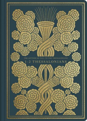 1-2 Thessalonians, ESV Illuminated Scripture Journal  -