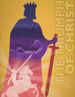 Bible 9 Triumph of Christ Student Edition   -