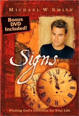 Signs - eBook  -     By: Michael W. Smith