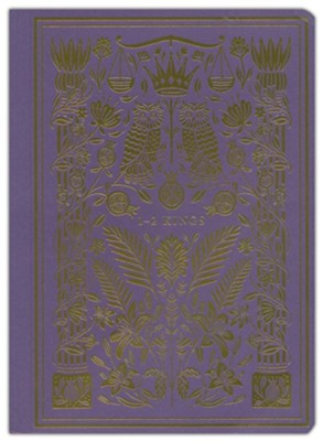 1-2 Kings, ESV Illuminated Scripture Journal  -