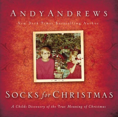 Socks for Christmas - eBook  -     By: Andy Andrews