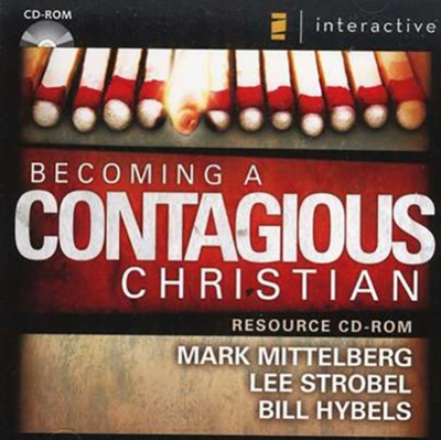 Becoming A Contagious Christian Communicating Your Faith In A Style