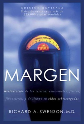 Margen  -     By: Richard Swenson