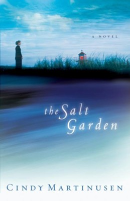 The Salt Garden - eBook  -     By: Cindy Martinusen