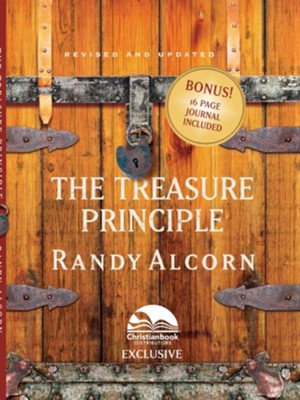 The Treasure Principle, Revised and Updated Edition   -     By: Randy Alcorn