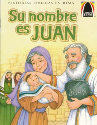 Su nombre es Juan   (His Name is John)  -