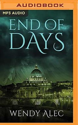 End of Days - unabridged audiobook on MP3-CD  -     By: Wendy Alec