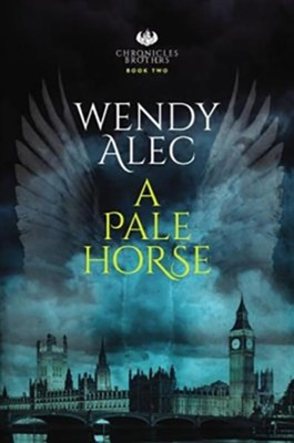 A Pale Horse - unabridged audiobook on CD  -     By: Wendy Alec